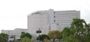 West Palm Beach Main Jail