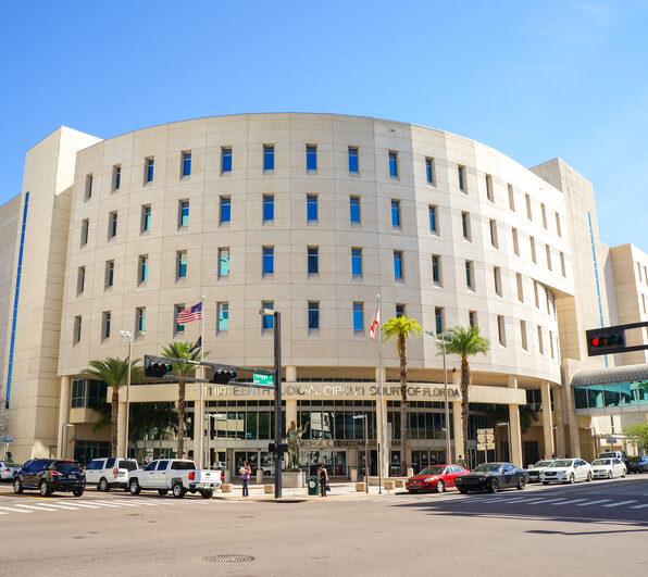Hillsborough County Court House Bail Bonds