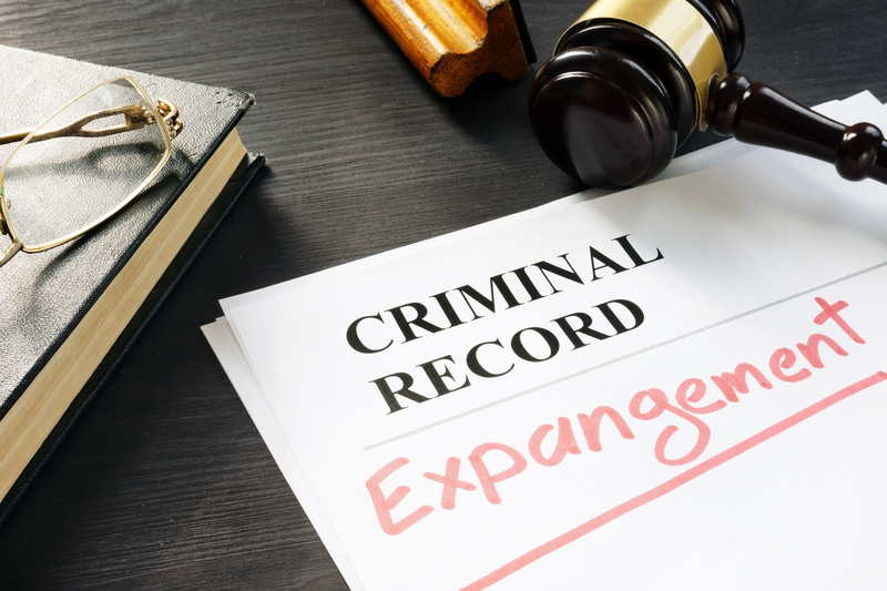 What Crimes Can Be Expunged From My Record in Florida?