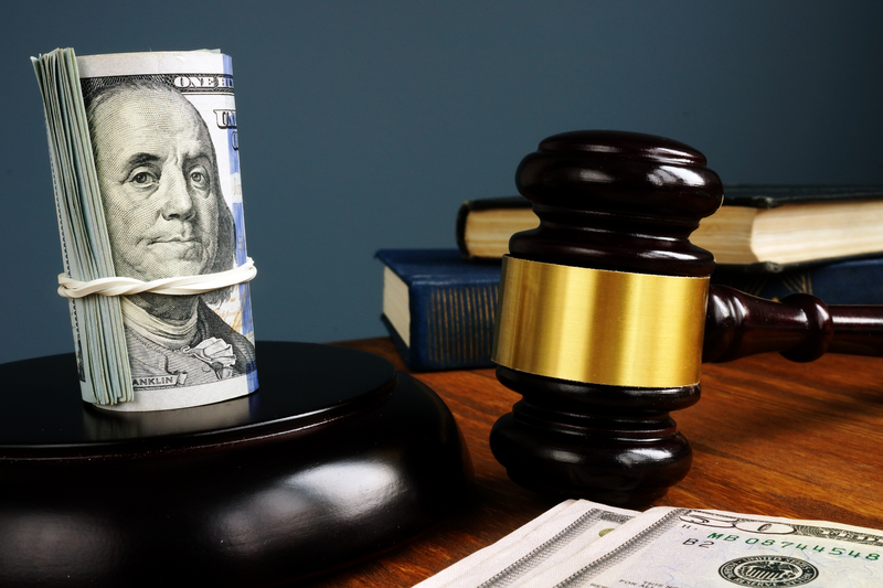 What Happens To Bail Money If You Are Found Guilty of a Crime in Florida?